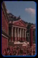 Cité de Rome